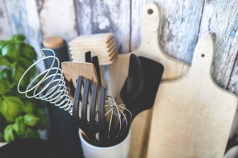Lista Rzeczy Niezbędnych W Kuchni Sposoby Na życie