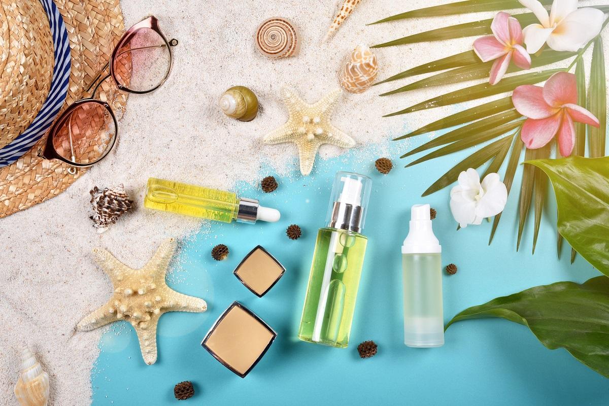 wakacje a promocja w branży beauty