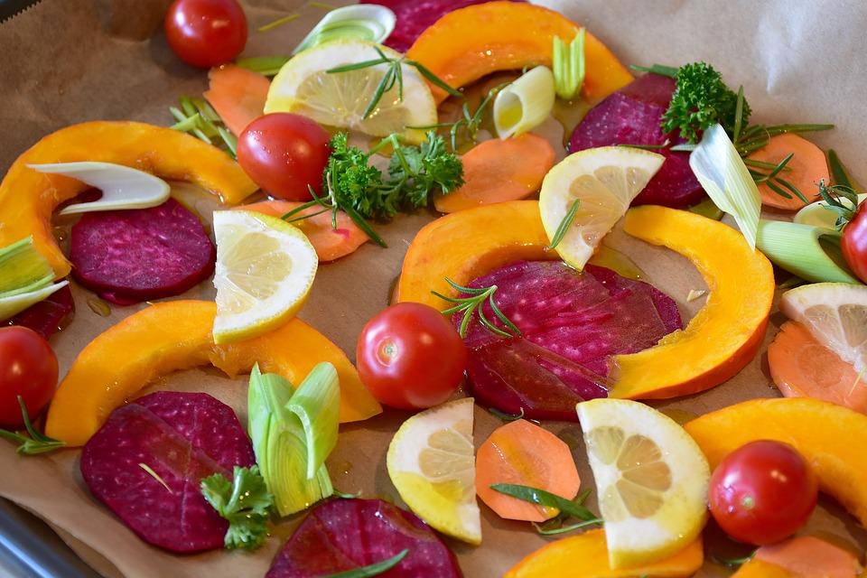 Wrzesień W Kuchni Wykorzystaj Warzywa I Owoce Sezonowe