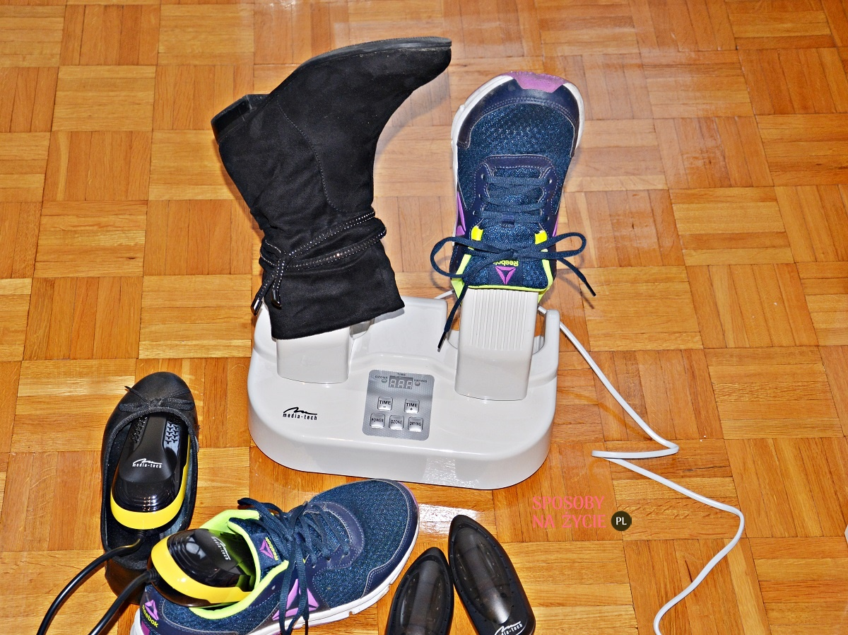 380ef846a4ae3 Suszarka do odzieży i obuwia – dlaczego musisz ją mieć? | Sposoby na życie