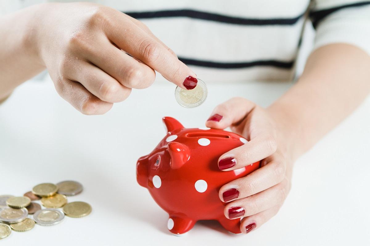 jak oszczędzać pieniądze i stać się bogatym