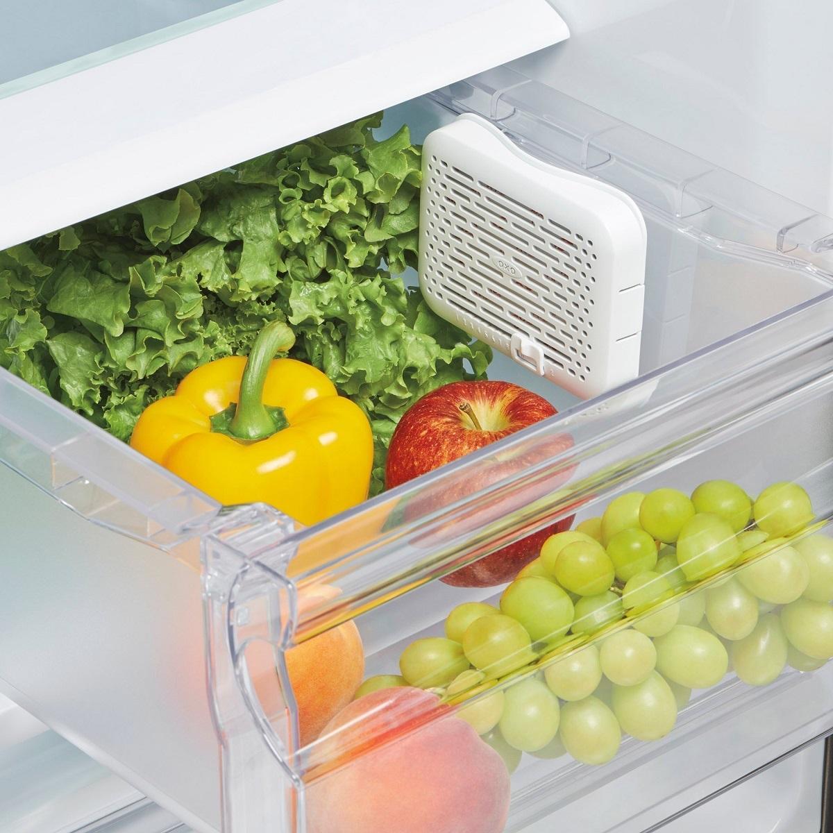 pojemniki na żywność do lodówki