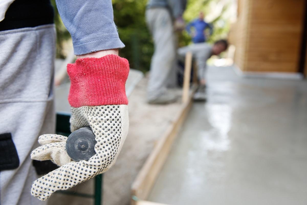 Etapy budowy domu