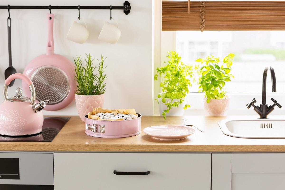 stylowe akcesoria do kuchni i jadalni