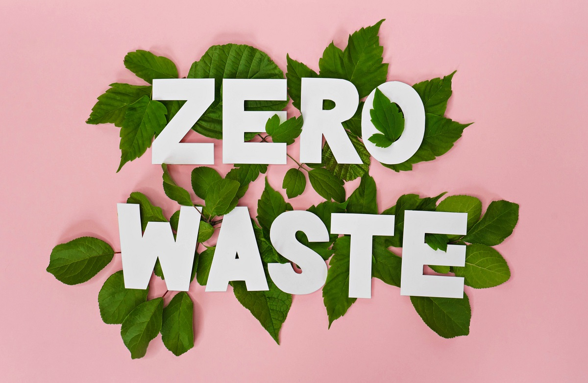 przykłady zero waste