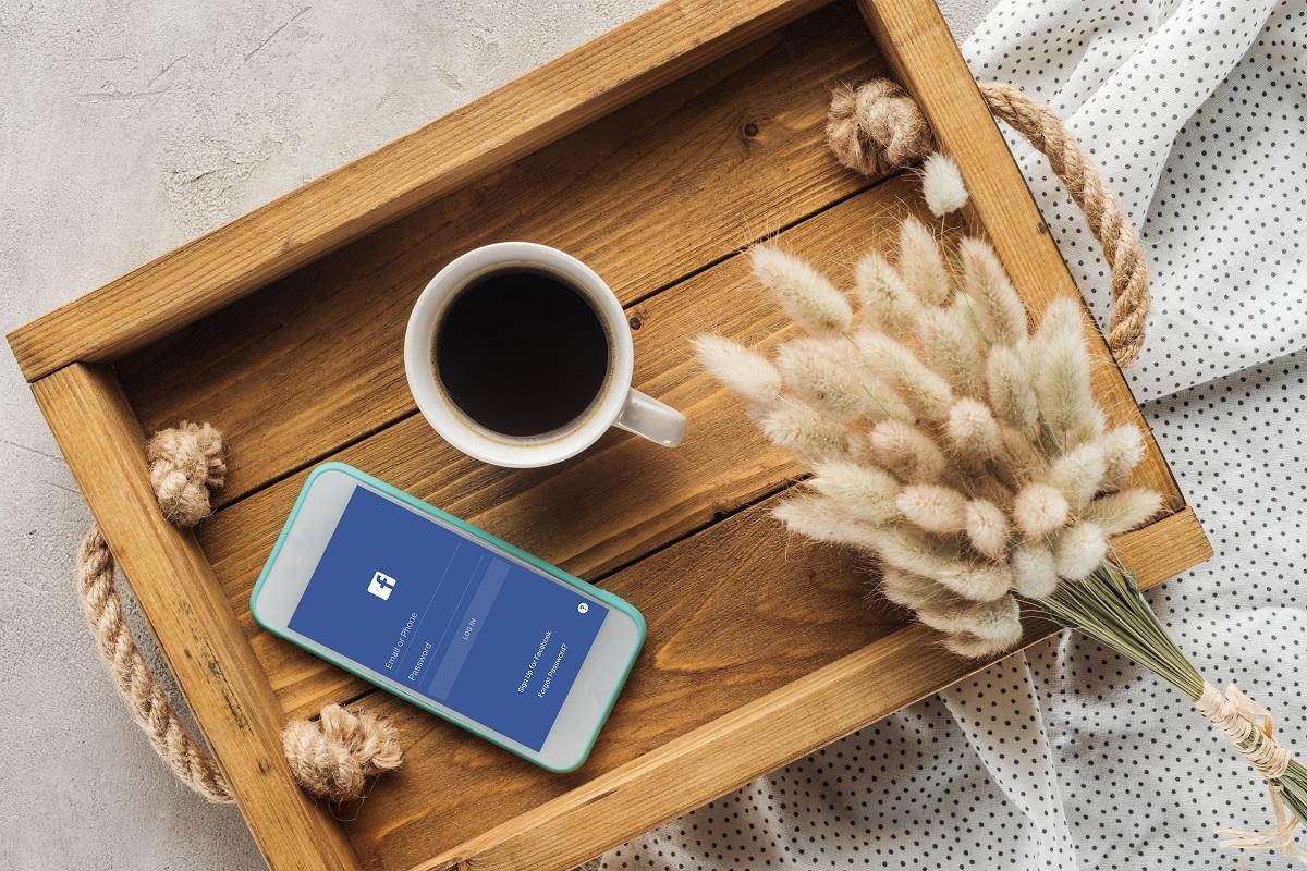 blokada konta na Facebooku
