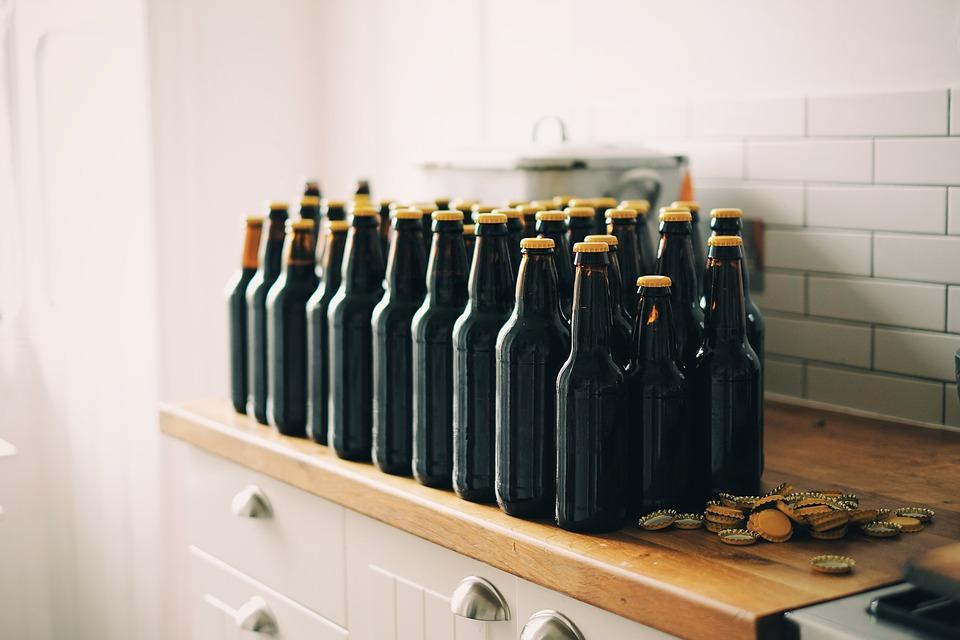patenty na wykorzystanie piwa