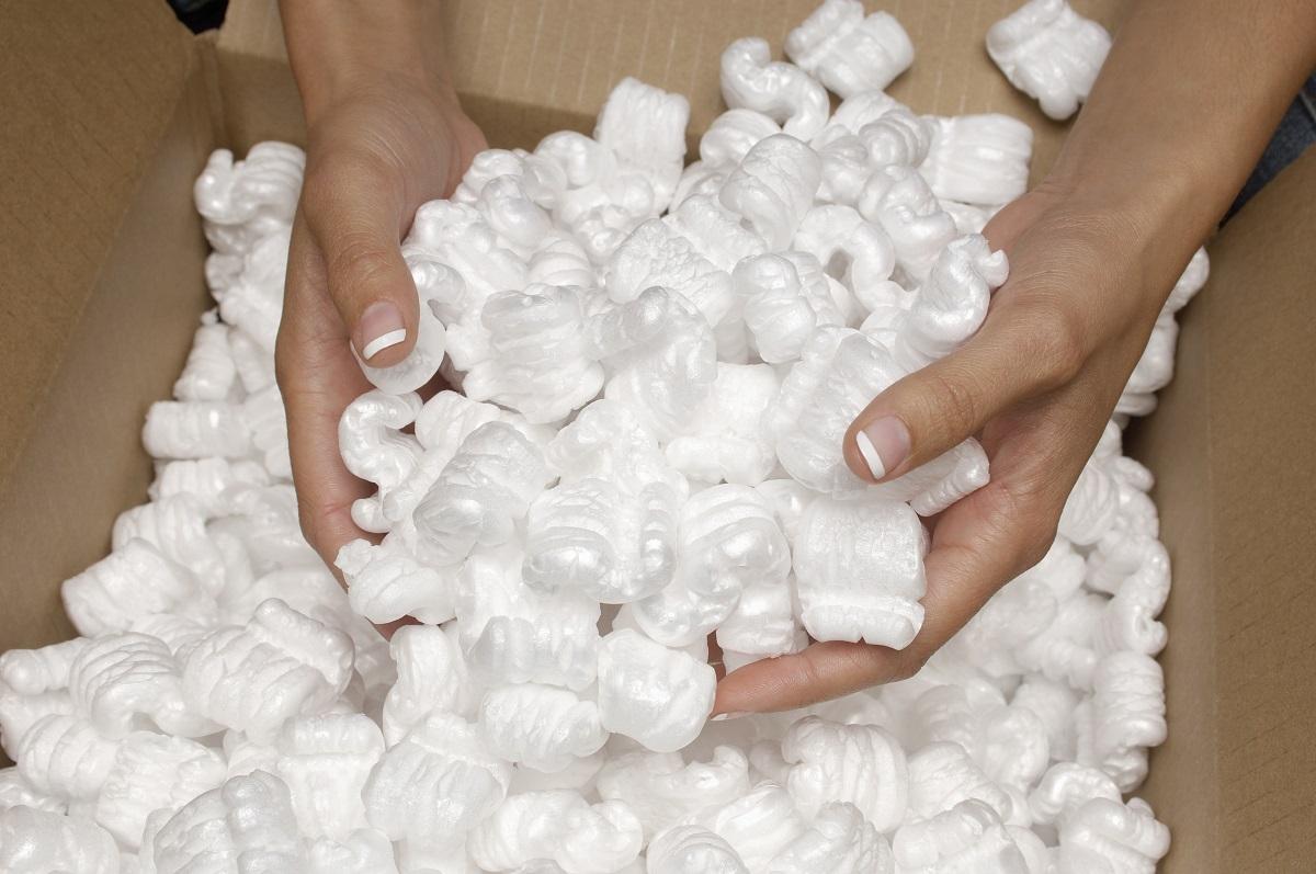 Koniec z plastikowymi opakowaniami. Bliżej Less Waste