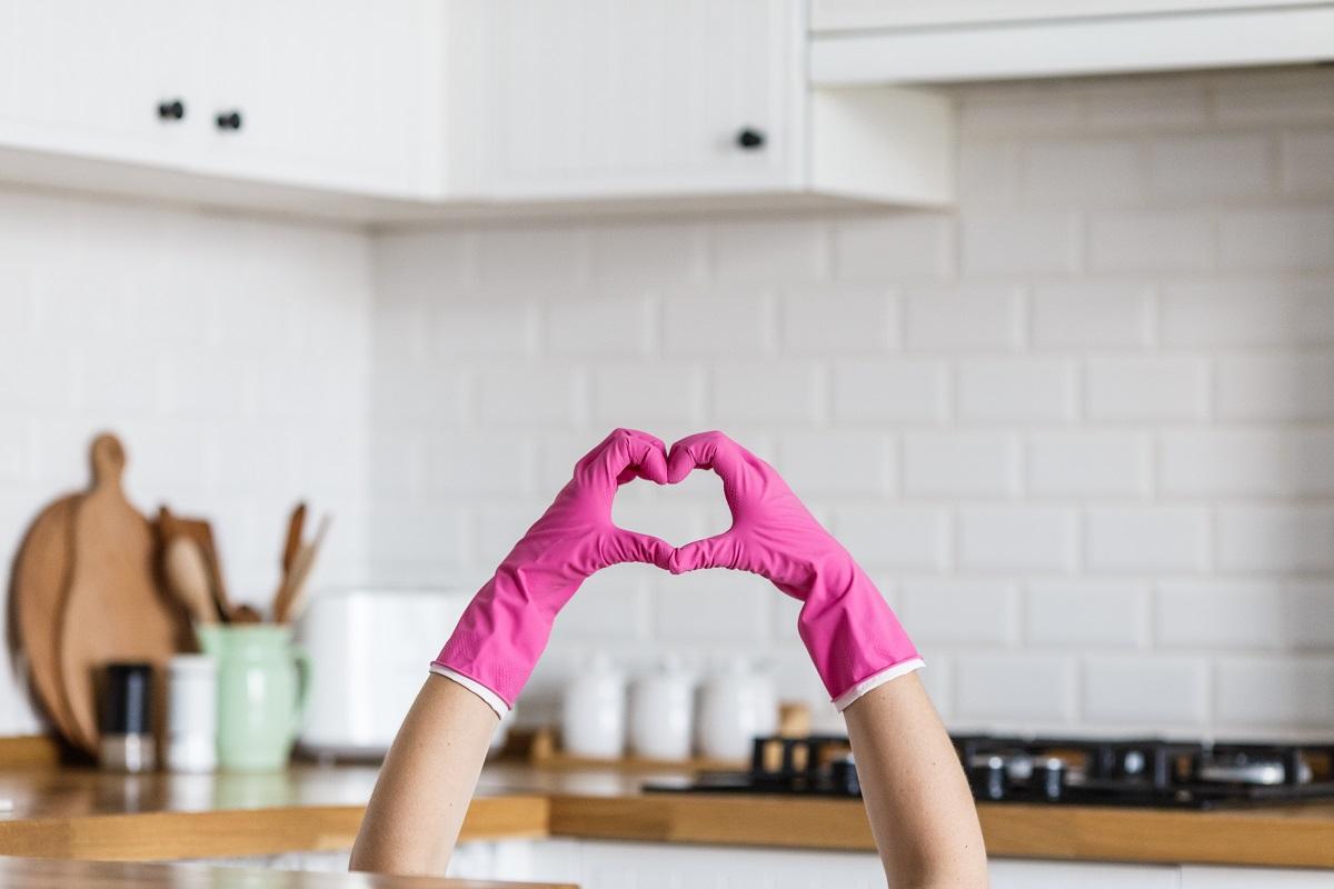 ekologiczne środki czystości zrób je sama