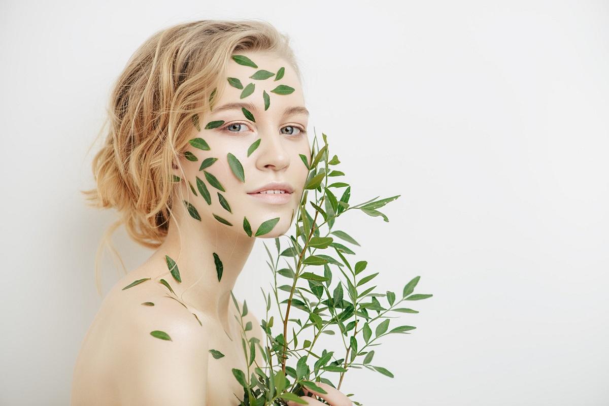 Wiosenny detoks - skóra, ciało i umysł