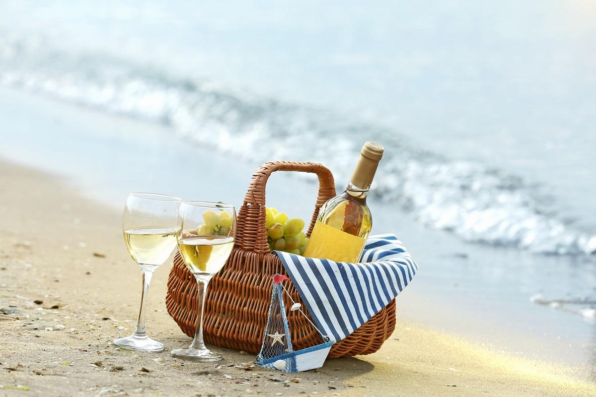 Przepis na udany piknik