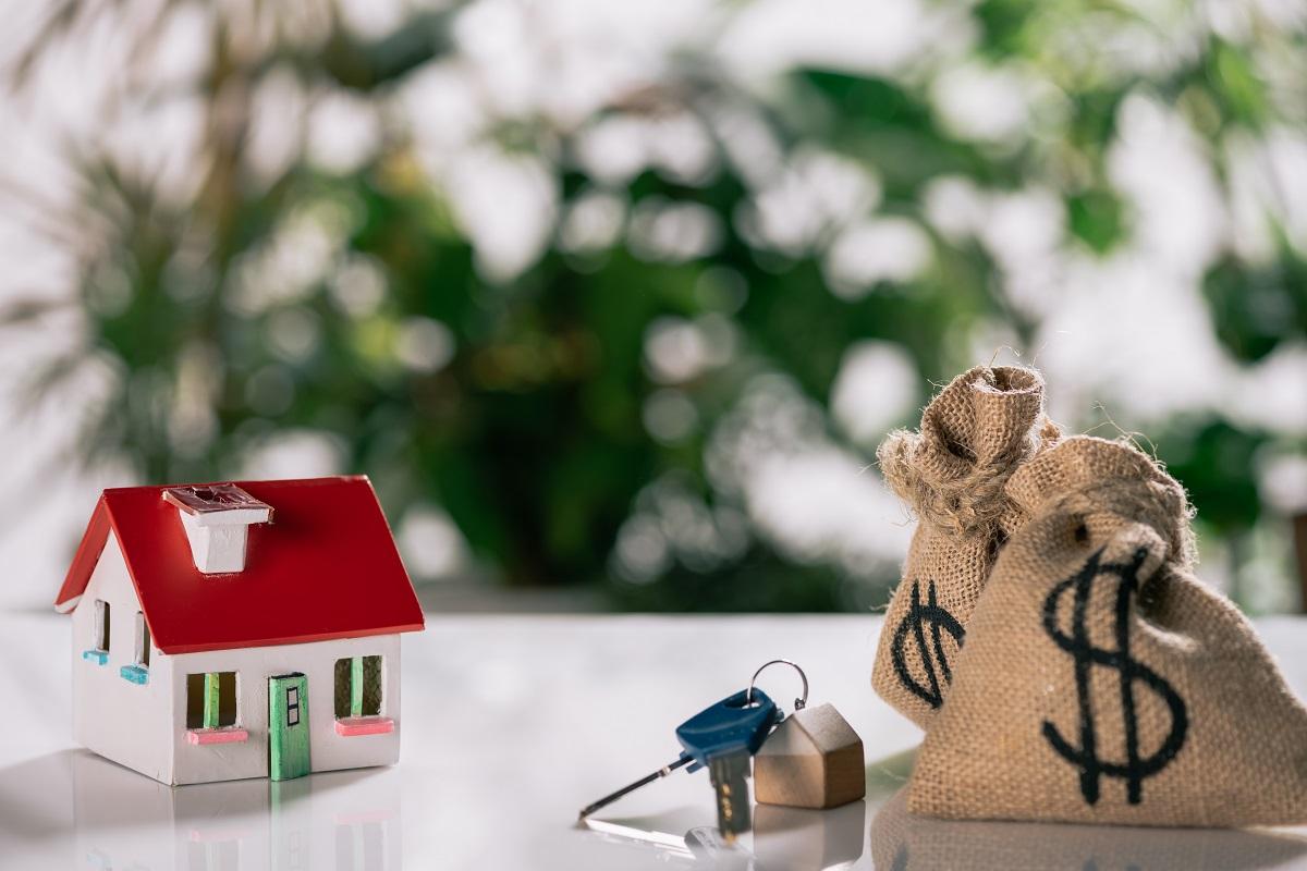 Kredyt hipoteczny na dokończenie budowy domu