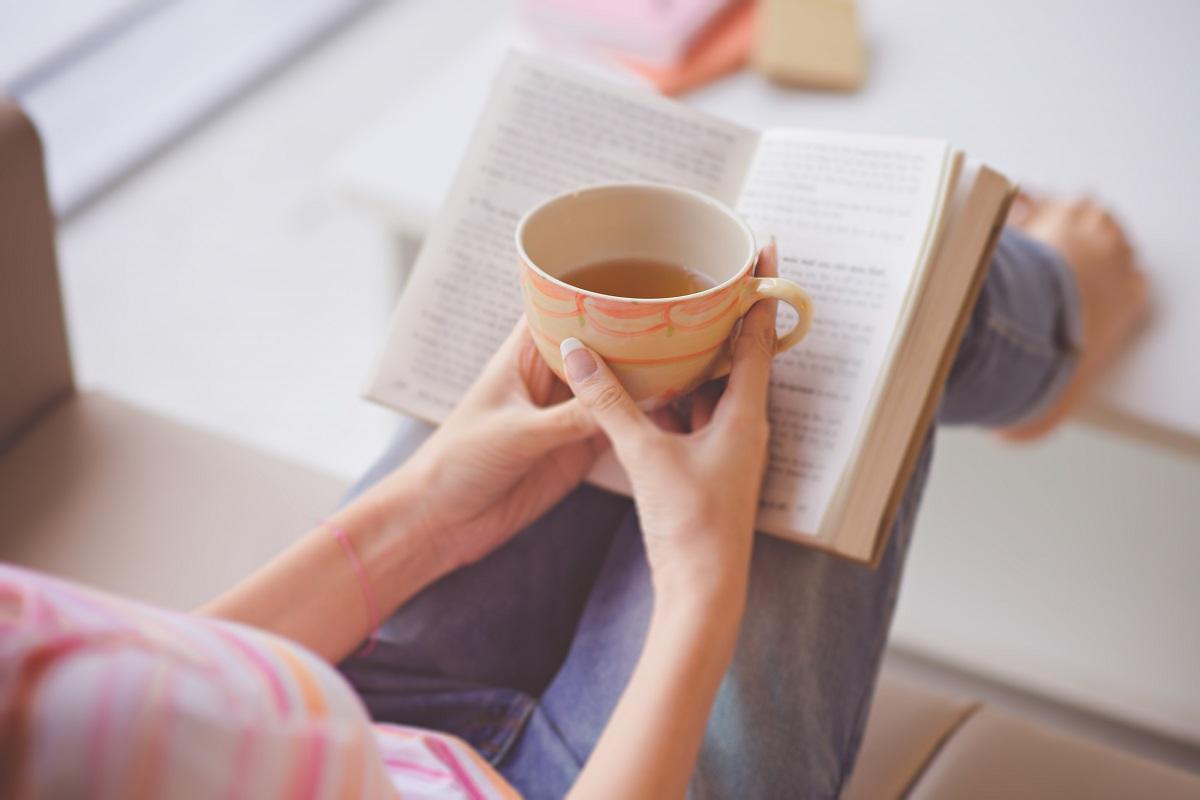 Książki idealne na urlop w wakacje 2019
