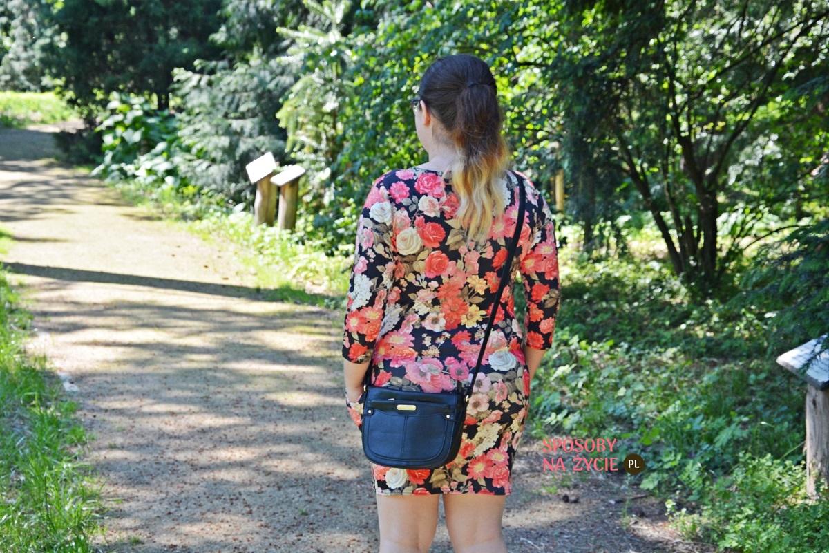 sesja odzieżowa blog modowy