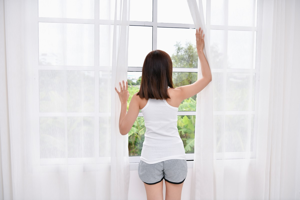 Jakie okna wybrać do nowego domu?
