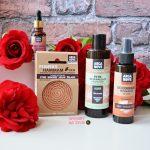Kosmetyki ArgaNove i marokańska pielęgnacja twarzy i ciała