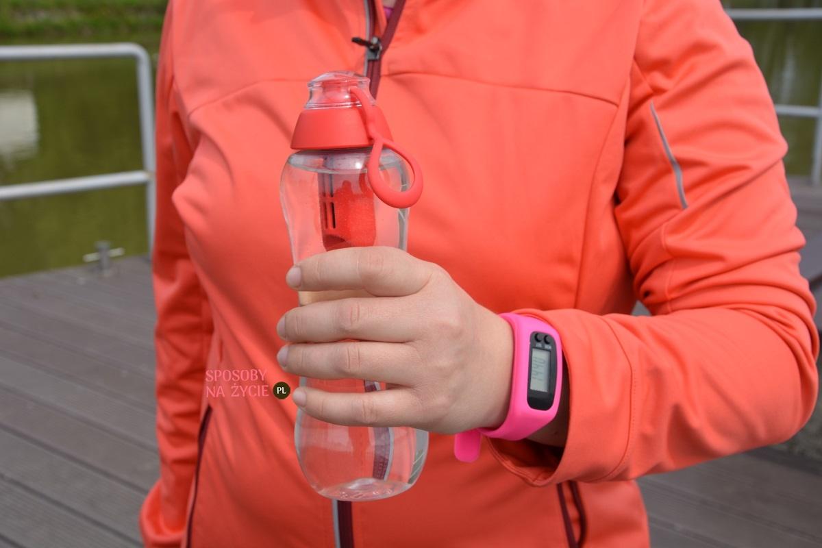 Niezbędnik biegacza - gadżety i odzież