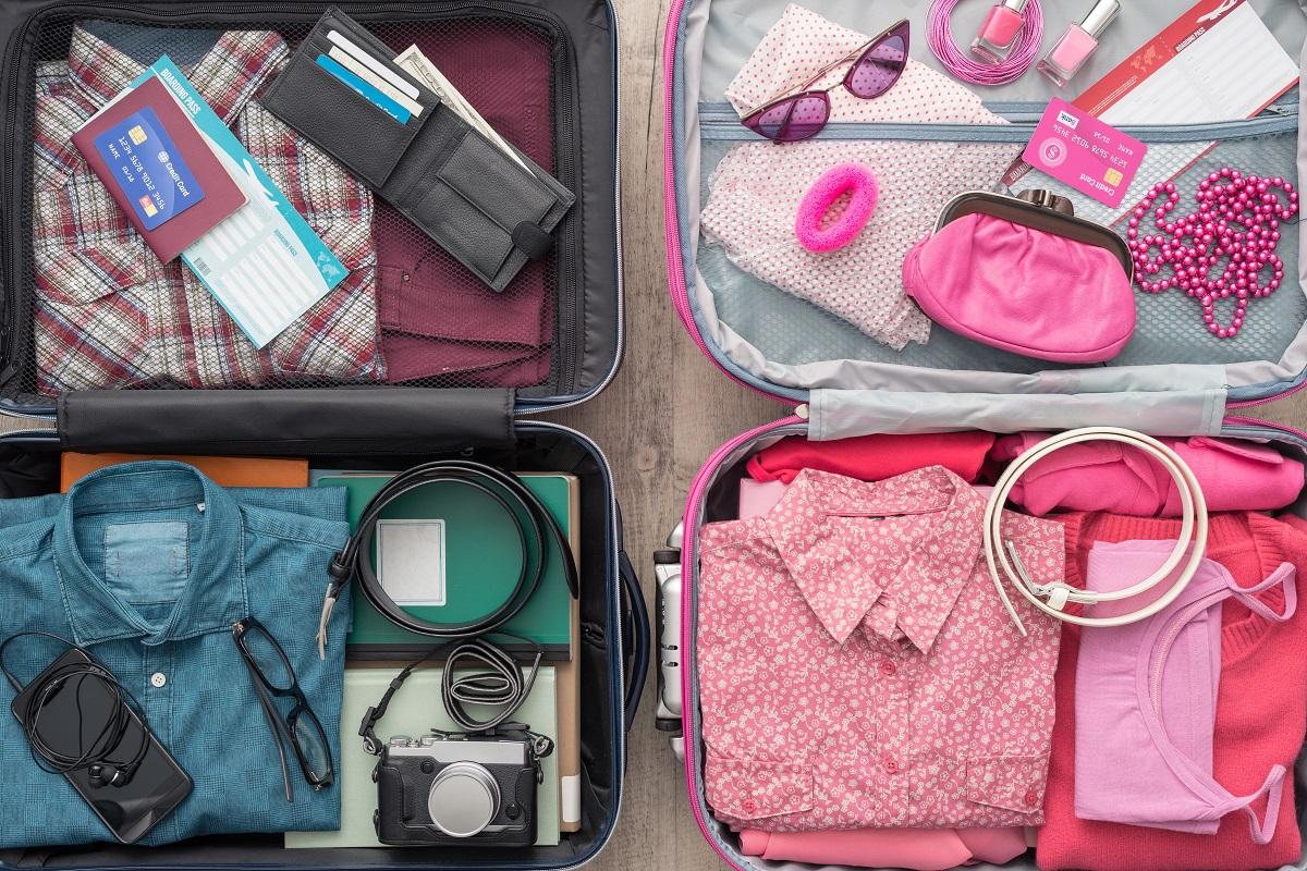 pakowanie wakacje sposobynazycie