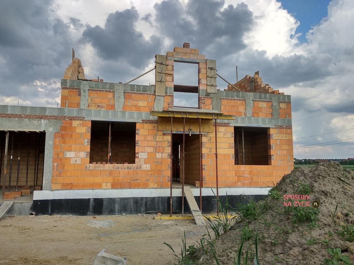 budowa domu krok po kroku zdjęcia blog sposobynazycie.pl