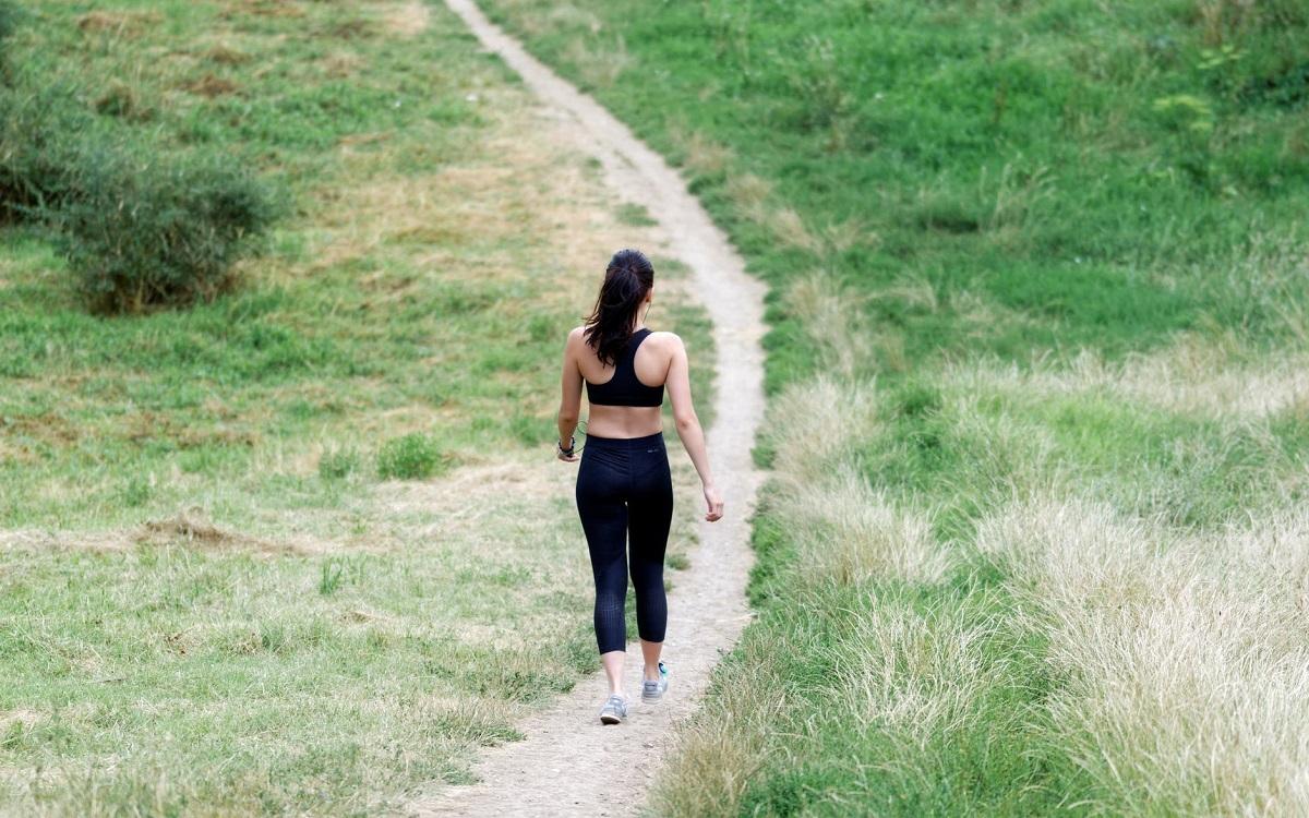 Niekończąca się lista zalet spacerowania