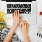 copywriterka freelancerka redaktor dziennikarka blogerka przygotuje teksty fvat