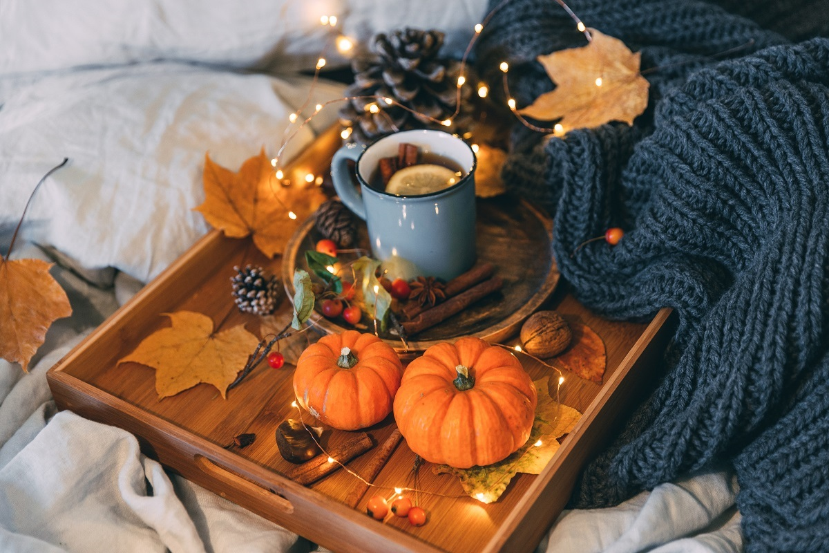 Jak przygotować organizm i umysł na nadejście jesieni?