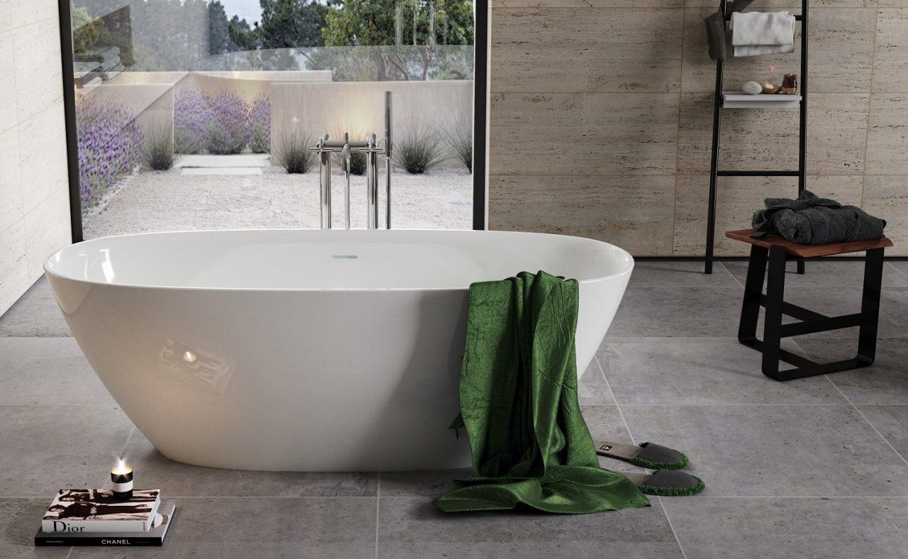 Jak urządzić łazienkę w nowym domu?