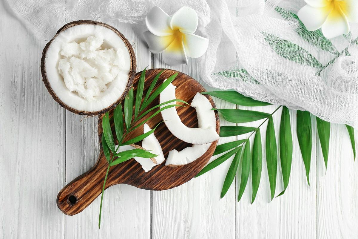 Olej kokosowy – wszystko, co musisz o nim wiedzieć!