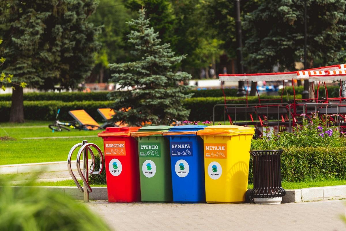 Sortowanie śmieci i środowisko naturalne. Przewodnik po sortowaniu odpadów w domu
