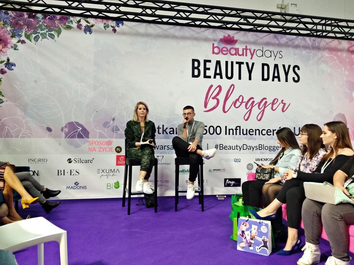 targi kosmetyczne 2019 blog lifestylowy sposobynazycie