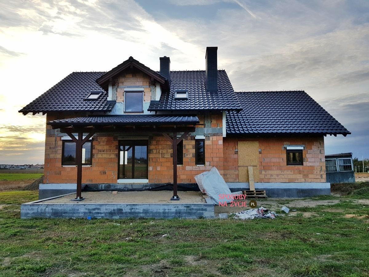 budowa domu w 2020 roku blog zdjęcia