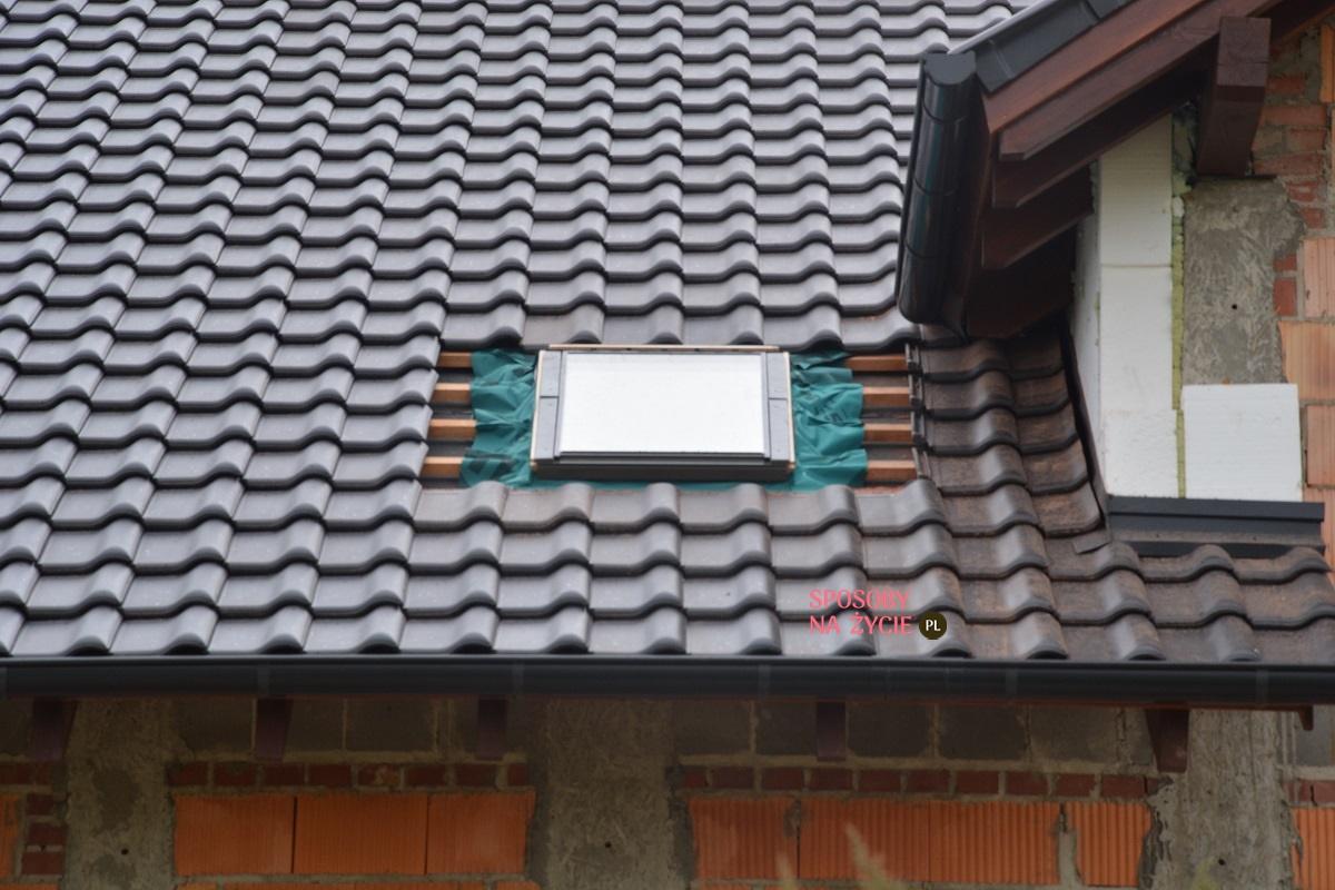 Montaż okien dachowych blog sposobynazycie.pl
