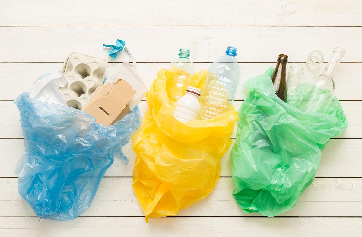 19 sprawdzonych patentów na ograniczenie produkcji śmieci w naszym domu blog zero waste sposobynazycie
