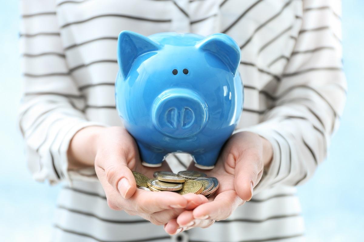 jak oszczędzać pieniądze blog domowy budżet