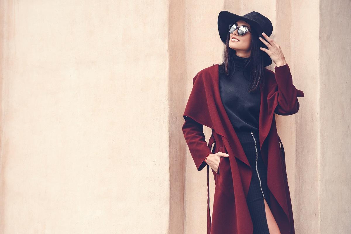 Jak kupić idealną kurtkę na jesień?
