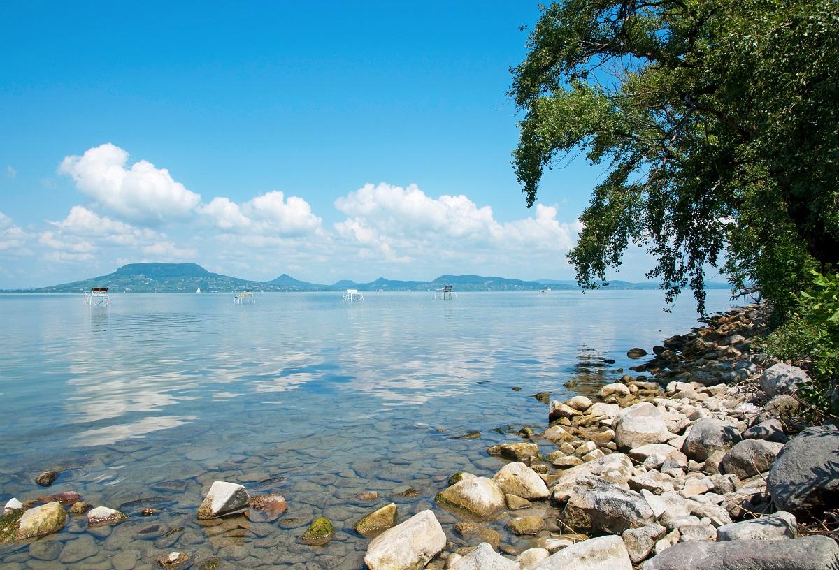 wakacje nad jeziorem balaton węgry - noclegi, atrakcje turystyczne