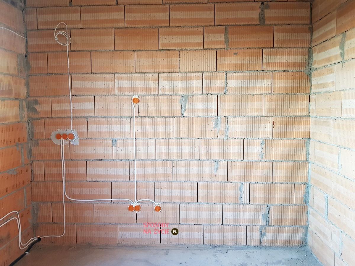 Instalacja elektryczna kuchnia blog o budowie domu