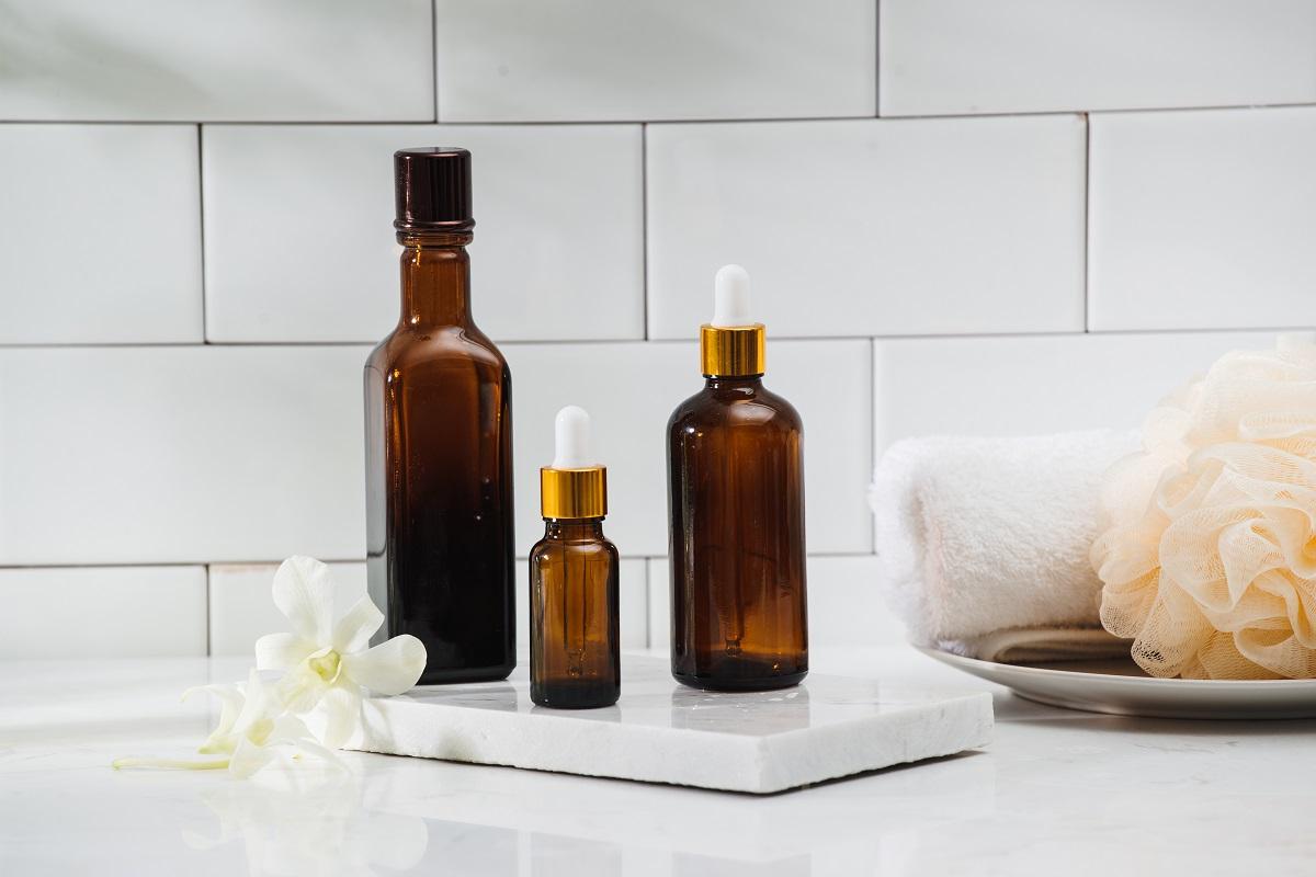 kosmetyki zero waste zwrot opakowań po kosmetykach
