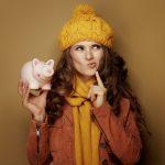 jak oszczędzać pieniądze jesienią blog SposobyNaZycie.pl