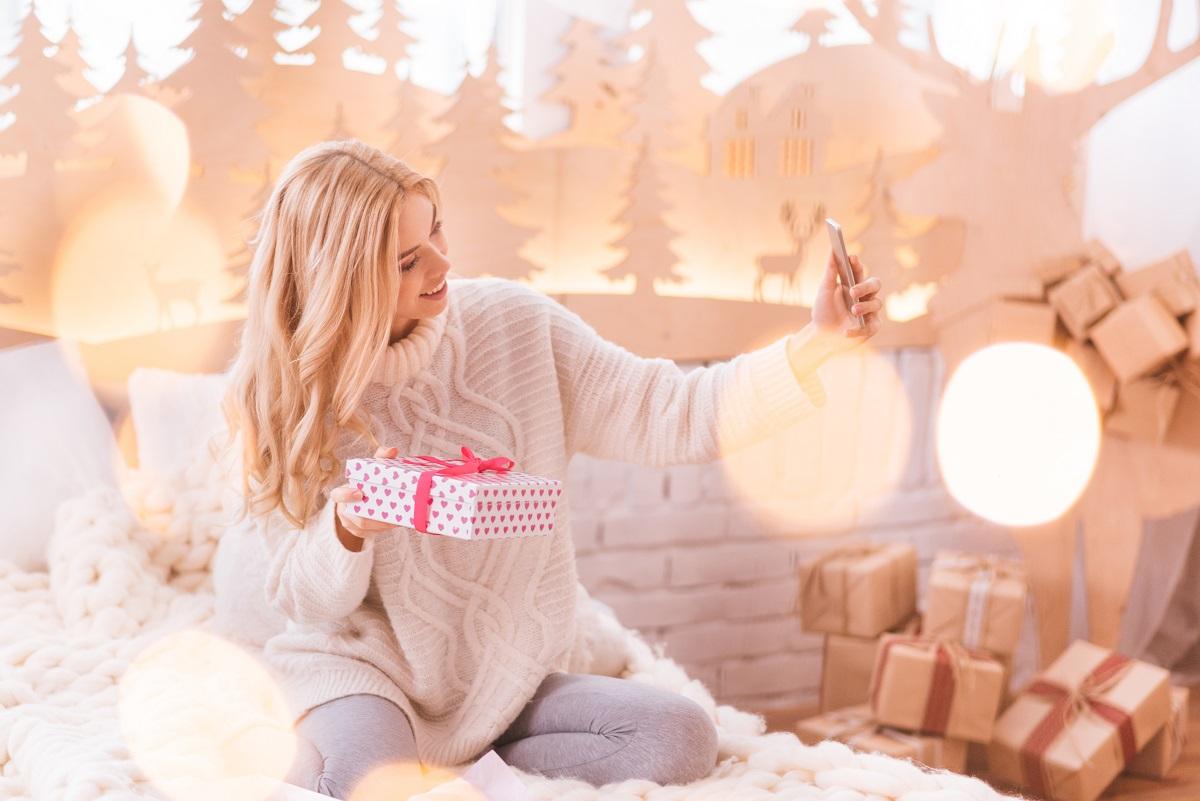 Moja świąteczna Wish Lista kosmetycznych upominków