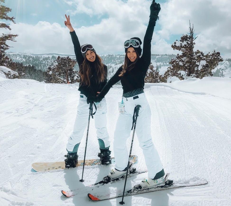 narciarstwo blog
