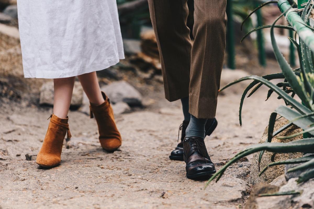 modne buty dla stylowej kobiety blogerki fashion blog modowy sposobynazycie