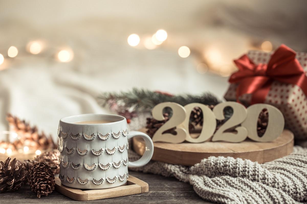 Noworoczne postanowienia i wish lista na 2020 rok w pracy, życiu i blogowaniu