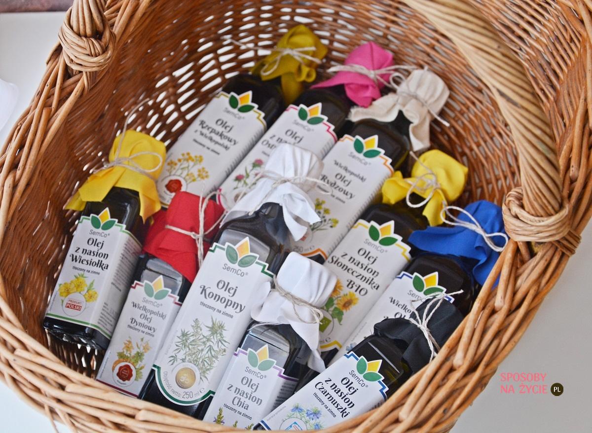 Oleje roślinne – rodzaje, właściwości i zastosowania
