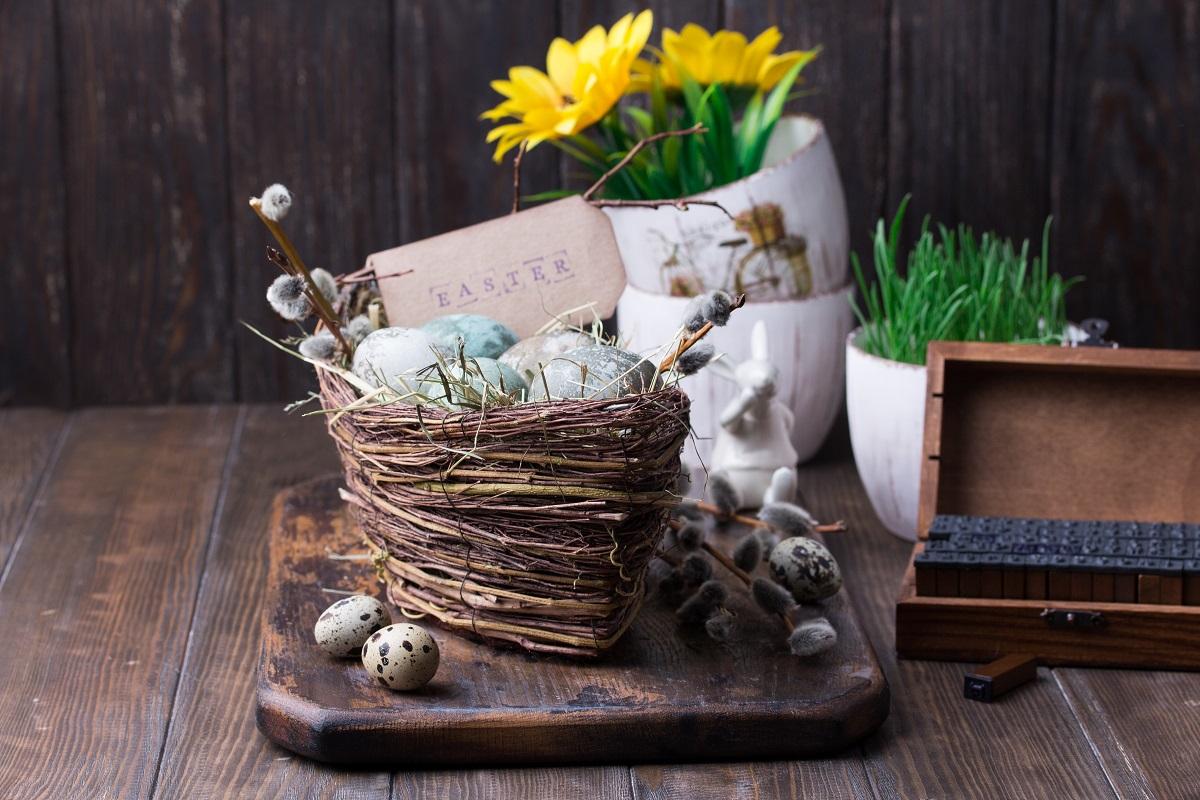 Szukasz pomysłu na święta poza domem? Zaplanuj Wielkanoc w hotelu nad morzem