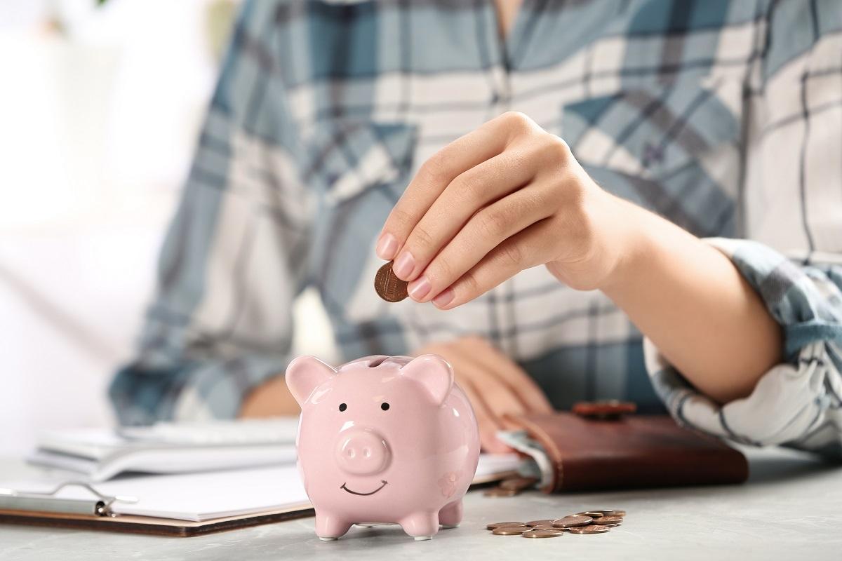 Domowy budżet luty 2020 - jak nad nim zapanować?