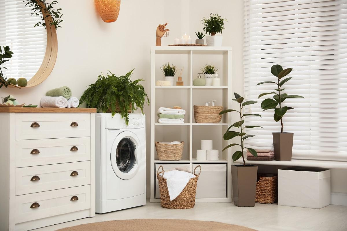 Luksusowe tekstylia kąpielowe do domu. Jak wybrać miękkie i przytulne ręczniki kąpielowe?