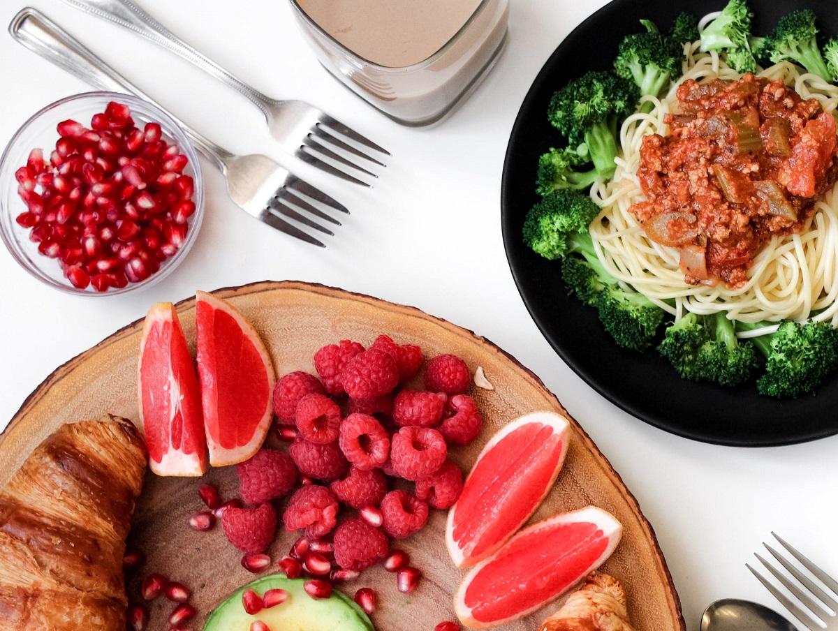 pomysły na romantyczną kolację dla dwojga przepisy blog kulinarny