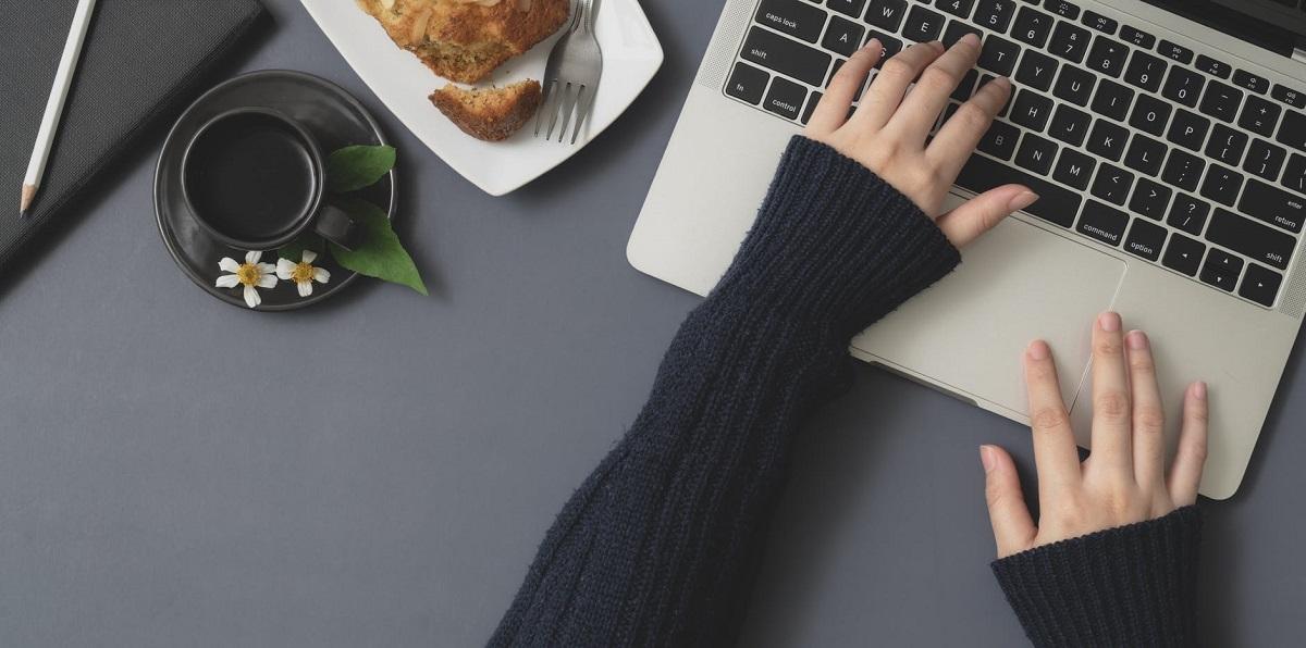 Firma w czasach koronawirusa. Dlaczego właśnie teraz trzeba się promować online?