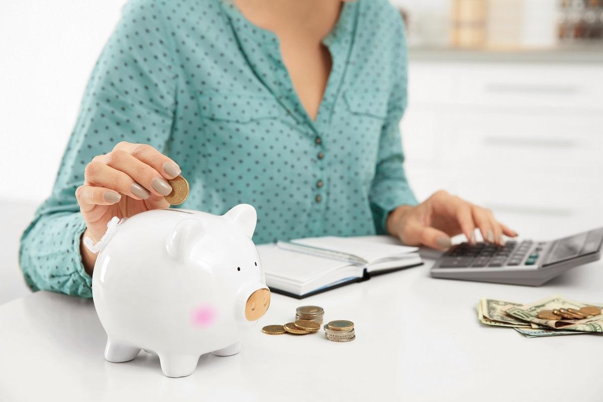 Domowy budżet kwiecień 2020 - jak filozofia zero waste wpływa na nasze finanse?